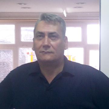 faruk, 48, Istanbul, Turkey