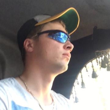 Александр, 26, Novosibirsk, Russia