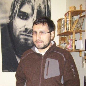 Gabincho, 40, Osorno, Chile