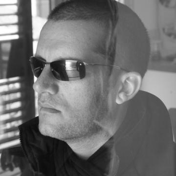 Davide, 47, Modica, Italy