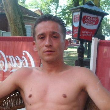 Oleg Olentyr, 32, Nurnberg, Germany