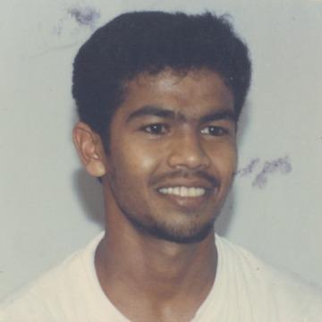 Ruwan Bandara, 42, Colombo, Sri Lanka