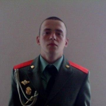 Andrey Belyaev, 23, Chelyabinsk, Russia