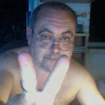 JUAN ANTONIO, 57, Benidorm, Spain