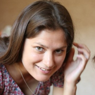 Albina, 36, Kazan, Russian Federation
