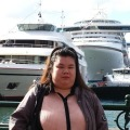Eileen, 28, Melbourne, Australia