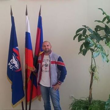 ВИКТОР, 36, Sochi, Russia
