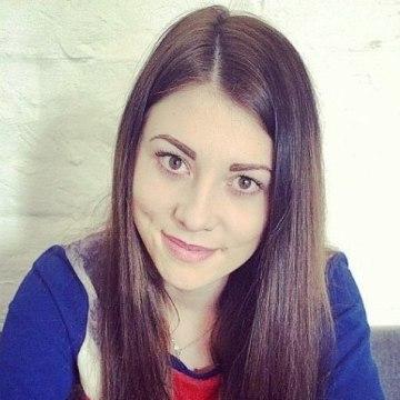 Ульяна, 20, Kaliningrad, Russian Federation