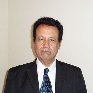 Bruno Martini, 62, Oxford, United Kingdom