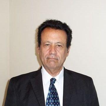 Bruno Martini, 63, Oxford, United Kingdom