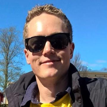Peter, 39, Turku, Finland