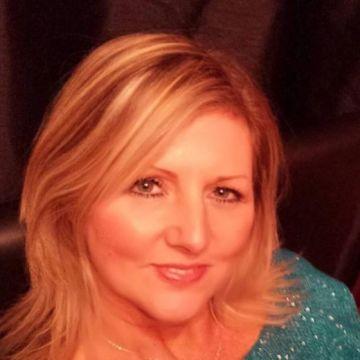 Jacqui , 49, London, United Kingdom