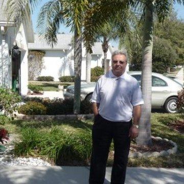 Angelo Gencarelli, 66, New York, United States