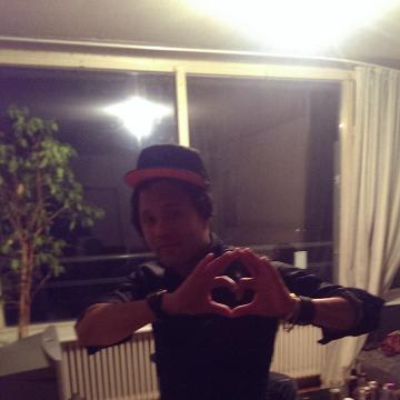 Francisco, 22, Gouda, Netherlands