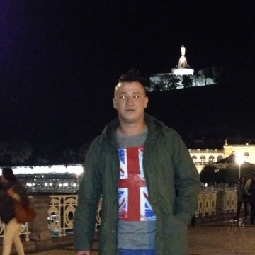 Costadin Slavov, 32, Gijon, Spain