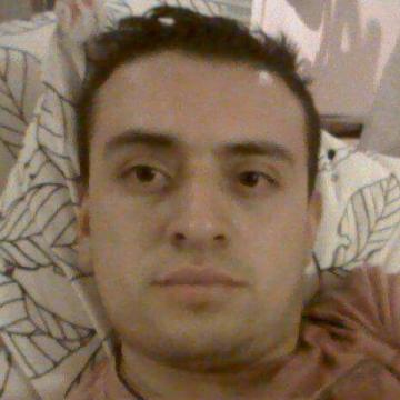 Xavi Alonso, 34, Madrid, Spain