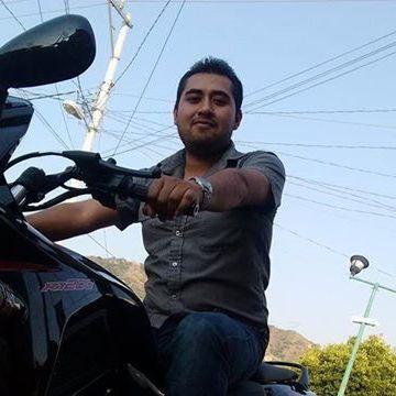 Vladimir Espinoza, 30, Mexico, Mexico