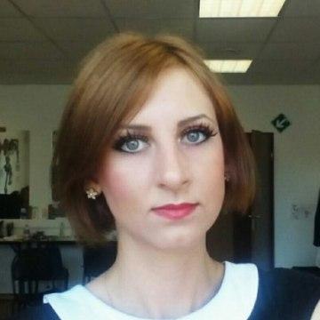 Ekaterina Haddar, 25, Sochi, Russia