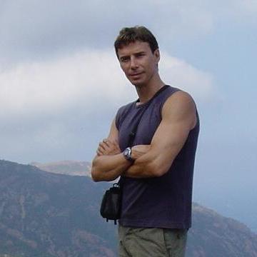 Luigi, 35, Firenze, Italy