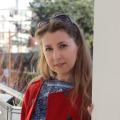 Svetlana, 33, Paris, France