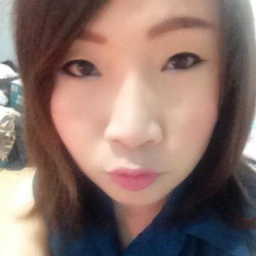 Yui, 28, Bang Kapi, Thailand