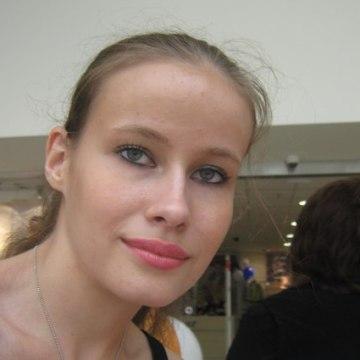 Алина, 26, Minsk, Belarus