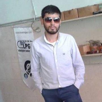 Hüseyin Ünal, 23, Aydin, Turkey