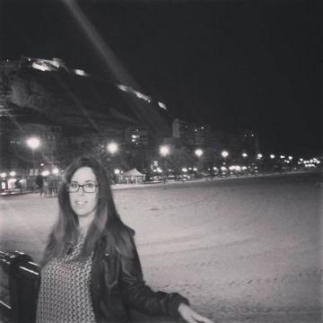 Lara, 21, Alicante, Spain
