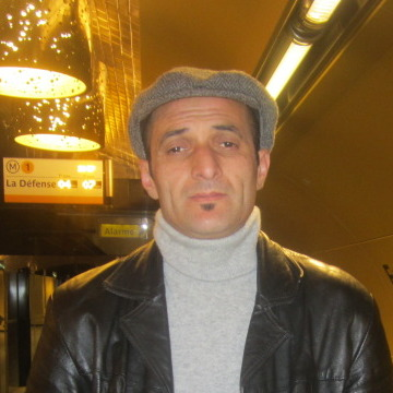 Mak, 46, Alger, Algeria