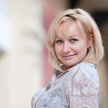 Aly la la, 34, Moscow, Russia