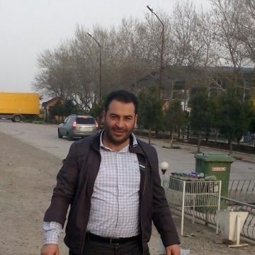 Huseyn, 33, Baku, Azerbaijan