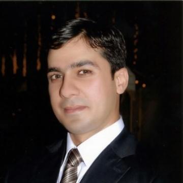 Jibran, 33, Dubai, United Arab Emirates