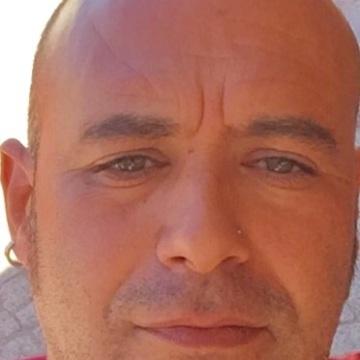 Giuseppe Cimino, 40, Olbia, Italy