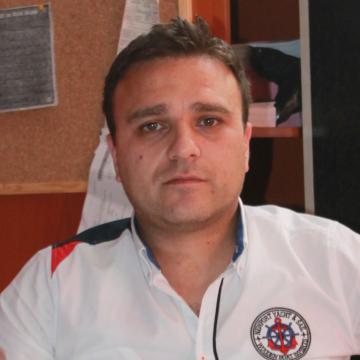 Ertan SERT, 41, Istanbul, Turkey