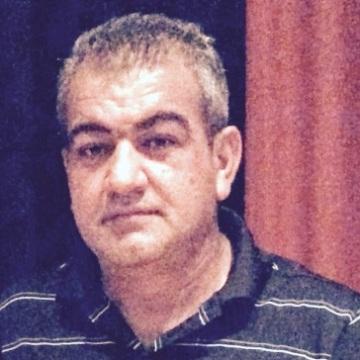 Fares Alhyale, 51, Buffalo, United States