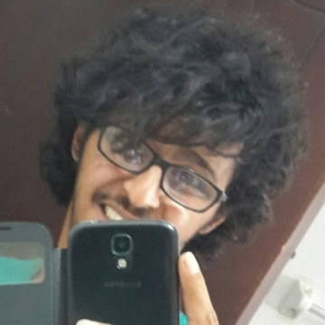 Azooz, 22, Jubail, Saudi Arabia