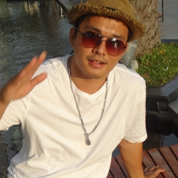 PetcHH Songs, 30, Bangkok Yai, Thailand