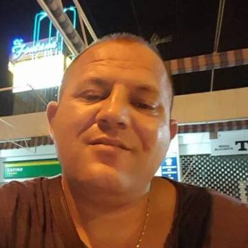 Stefan Podgoreanu, 38, Elda, Spain