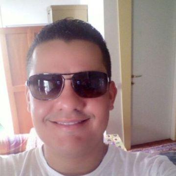 Erick Silveira, 31, Bologna, Italy