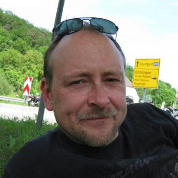 Dirk, 49, Senden, Germany