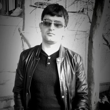 AMEN, 25, Yerevan, Armenia