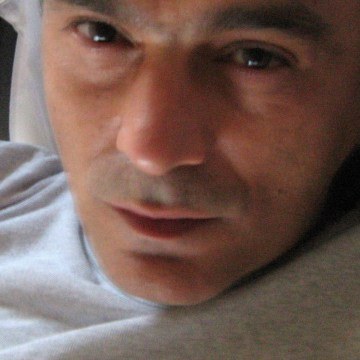 Dion K, 48, Athens, Greece