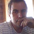 Kalin Kaltchev, 46, Umea, Sweden