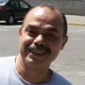 Belal, 57, Cairo, Egypt