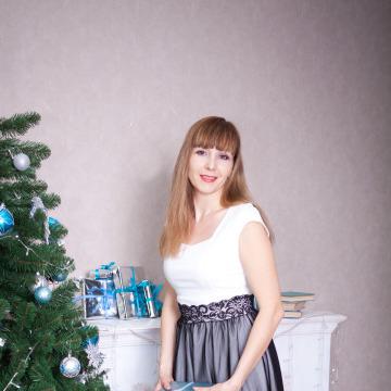 Veronika, 39, Cheboksary, Russian Federation
