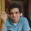 Mohamed Mostafa, 33, Cairo, Egypt