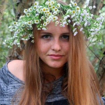 Юлія, 21, Lutsk, Ukraine