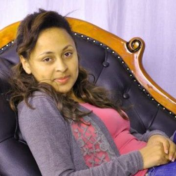Roselin, 27, Califon, United States