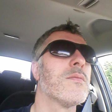 Marc Guerrero, 38, Figueras, Spain