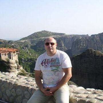 Grek, 40, Kishinev, Moldova